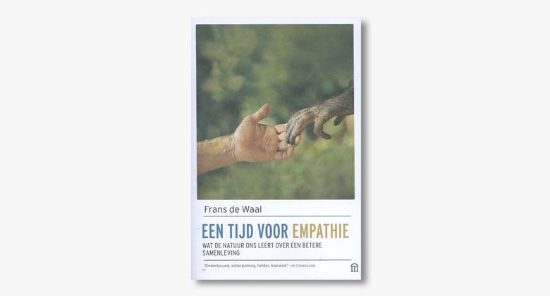 Frans de Waal – Een tijd voor empathie