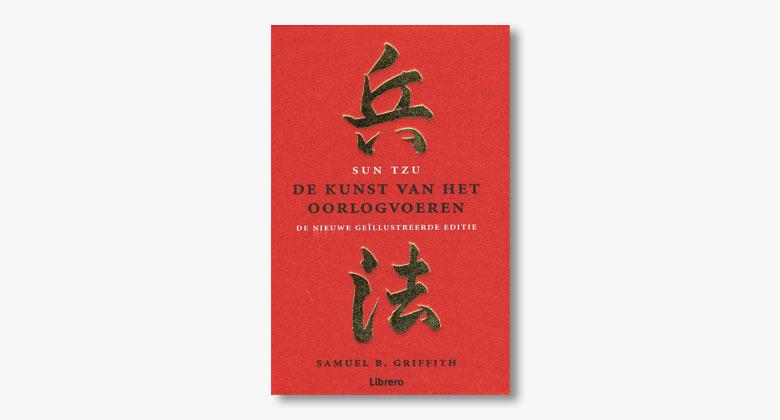 Sun Tzu – The art of war