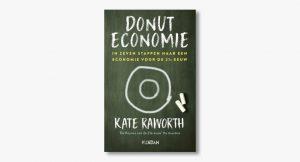 Kate Raworth – Donuteconomie