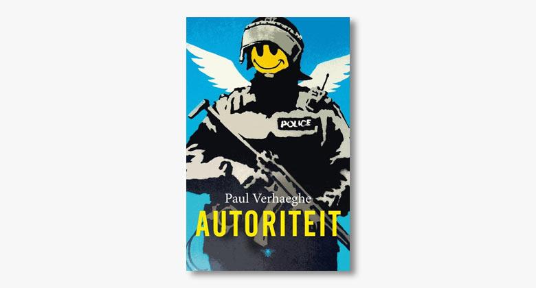 Paul Verhaege – Autoriteit