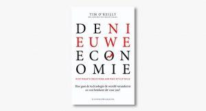 Tim O'Reilly – De nieuwe economie